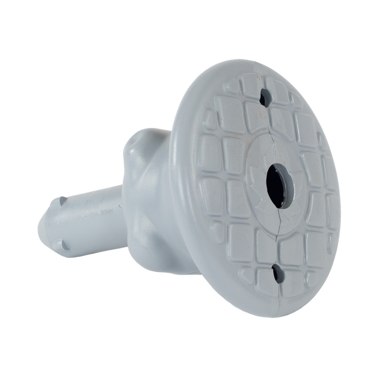 Jetfloat Multi Post Pin in grey