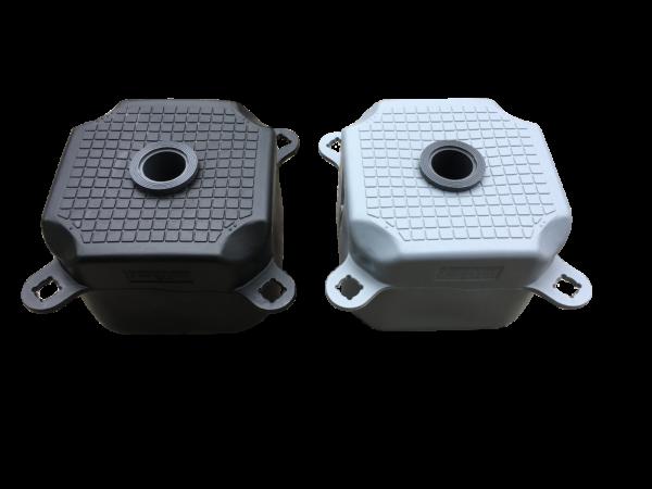 Jetfloat Post Cube Float